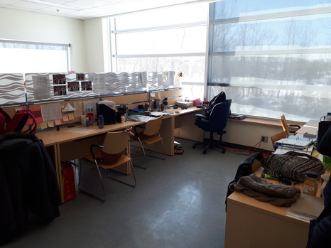 Student Office