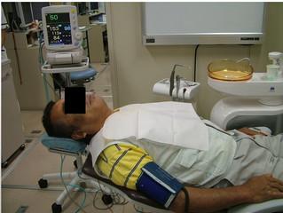 看護師のいる歯科医院