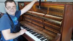 Продажа фортепиано, пианино, настрой