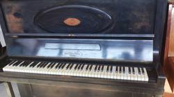 Пианино KIRSCH WELK