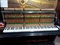 пианино после ремонта