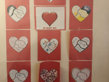 The Heart Maps