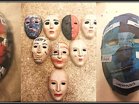 Masks to the Soul