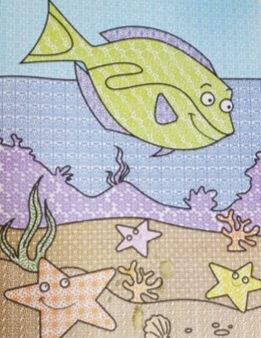 The FISH Scene