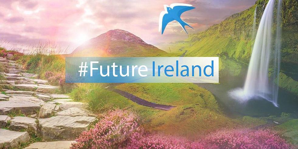 Hill of Tara Convergence | #FutureIreland Public Discussion | Forum: Sovereignty.ie
