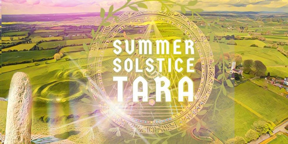 Summer Solstice • Hill of Tara 2021