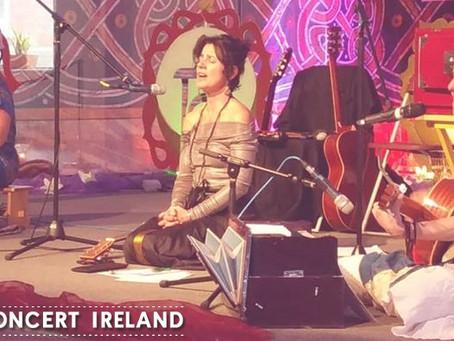 About Felicity Ananda Kirtan | Dublin, Glasthule, Ireland