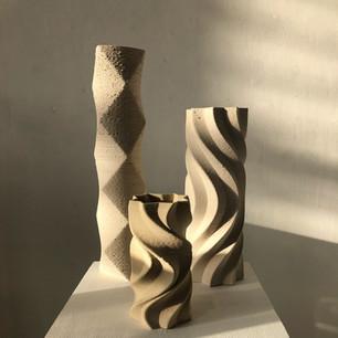 Pillar Series