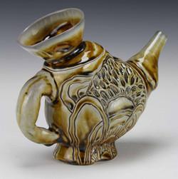 Campanella Teapot (side1) 2016