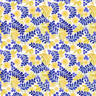 Blueberry Lemonade 2018