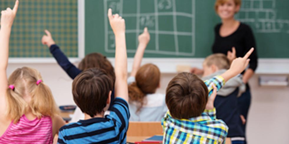 (FISCAL) - RÉGIMEN FISCAL DE LAS INSTITUCIONES EDUCATIVAS 2021