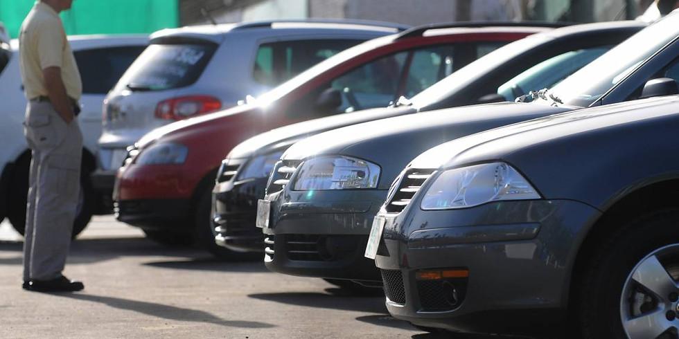 (FISCAL) - RÉGIMAN FISCAL POR LA VENTA DE AUTOS USADOS
