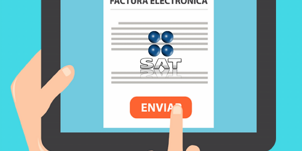 LO MÁS ACTUAL DEL CFDI 3.3. Y SU COMPLEMENTO DE RECEPCIÓN DE PAGOS