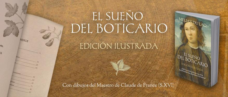 El Sueño del Boticario. Edición ilustrad