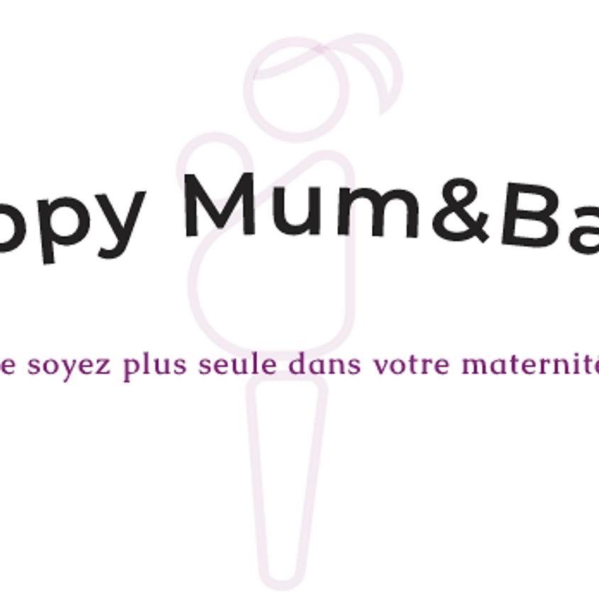 Happy Mum & Baby meetings
