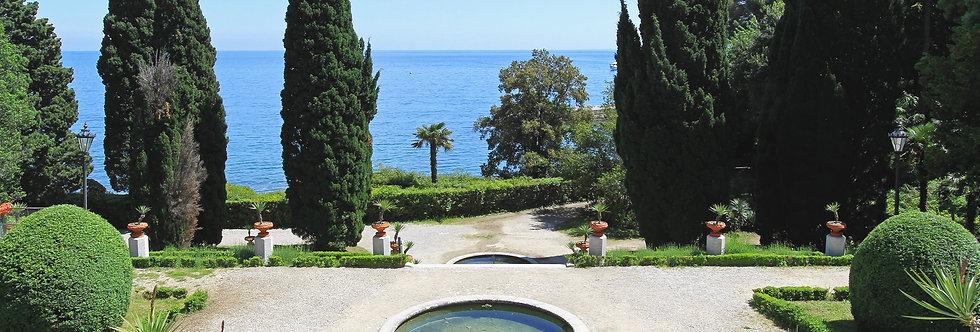 Mediterranean Garden Spa