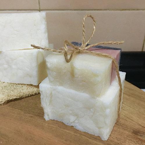 ECO-ENZYME DISHWASH SOAP BAR BUNDLED WITH HANDSOAP