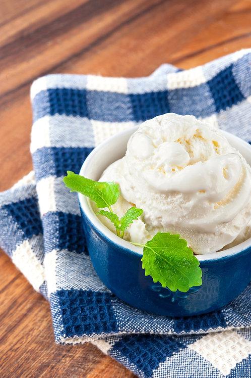 Vanilla Mint