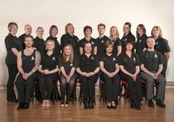 Our Hatton Academy Team