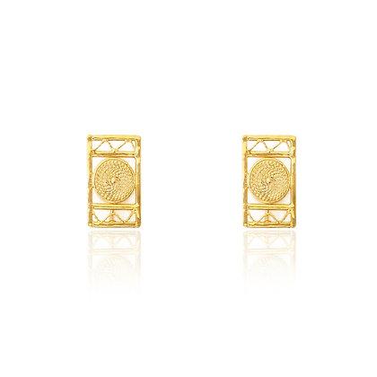 TOPOS MAYA Earrings