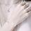 Thumbnail: Puntas de cuarzo bracelet