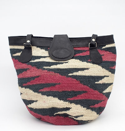Ecuadorian bag Large