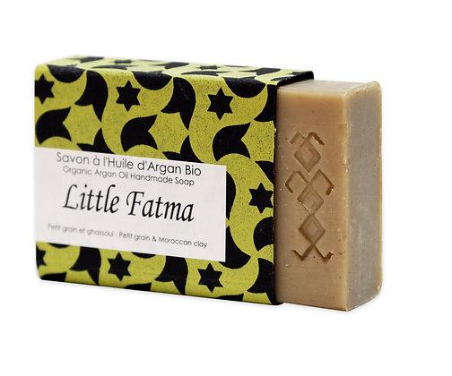 Little Fatma Soap