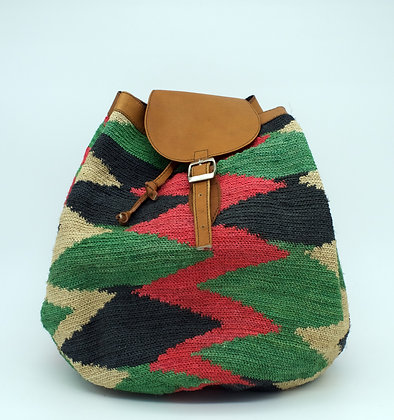 Ecuadorian backpack