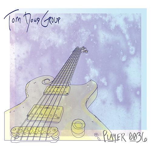 Player 0036 Vinyl Album