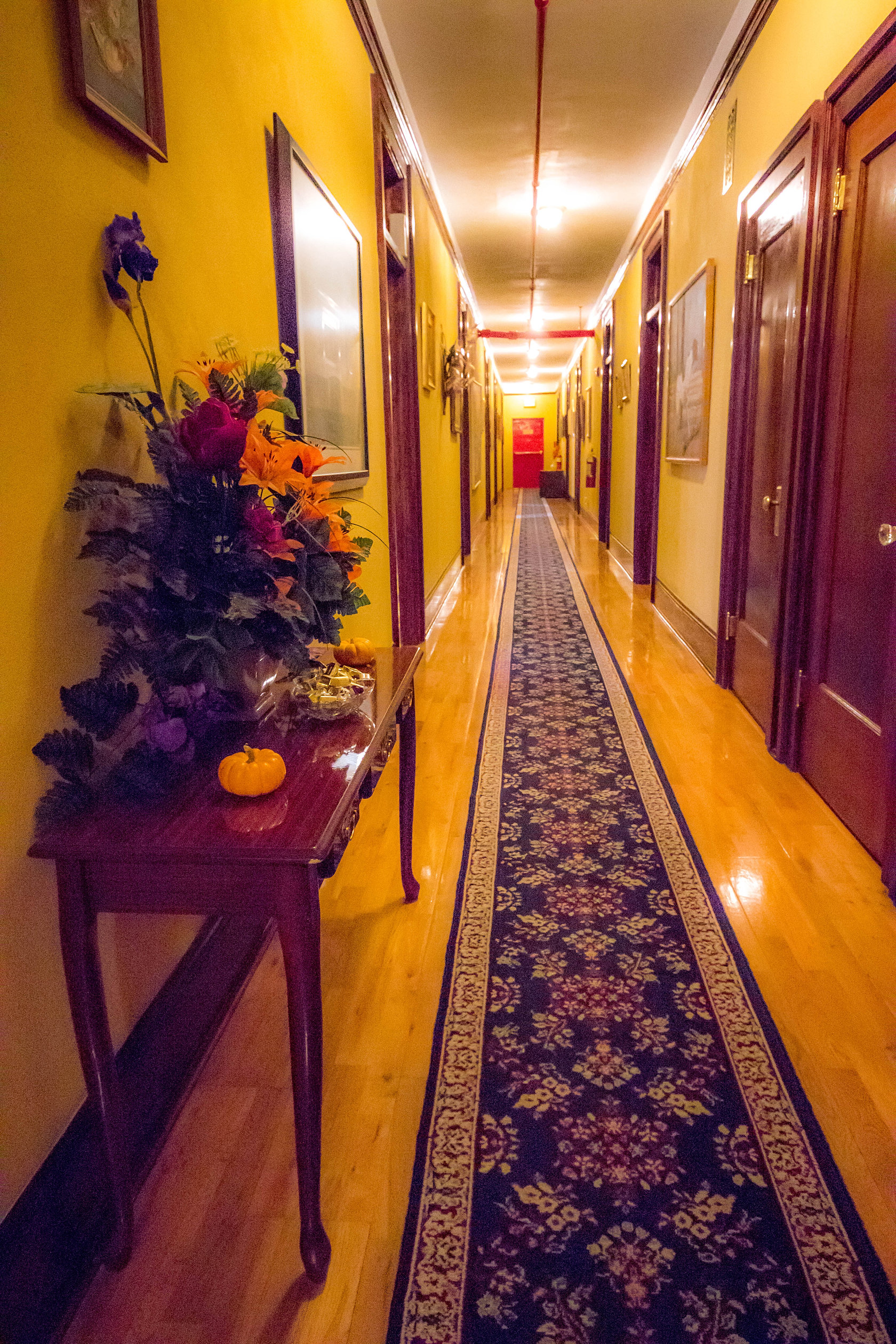 an orlando area bed and breakfast the historic edgewater hotel