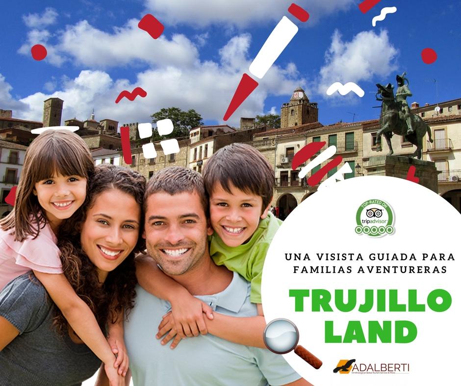 TRUJILLO LAND