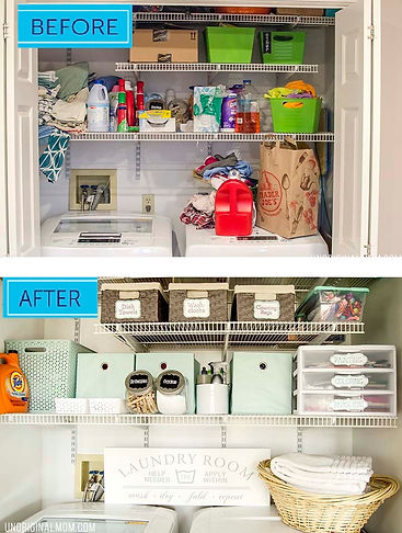 multi-purpose-laundry-closet-organizatio