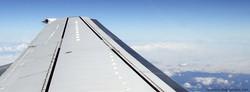 High Alt Bonanza wing