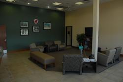 Terminal Lounge