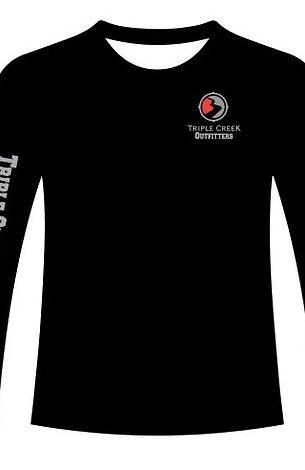 Long Sleeve TCO T-shirt