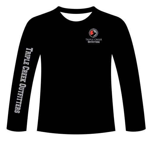 Long Sleeve TCO T-shirt