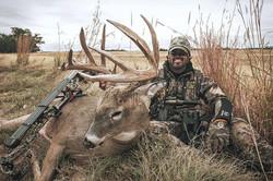 Nate Hosie Deer