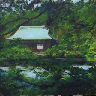 京都風景画