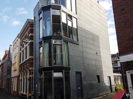 Akerkstraat Groningen