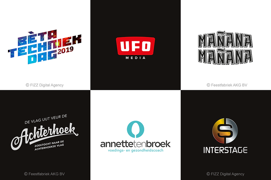 Logo, logo-ontwerp, Jeroen Hobert Grafisch Ontwerp