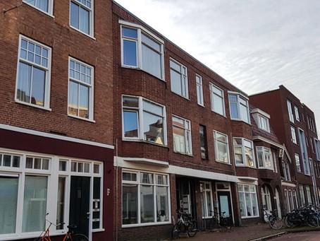 Bloemstraat Groningen