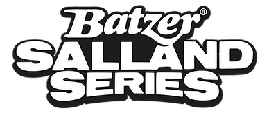 Batzer Marchandise T-shirts Salland series