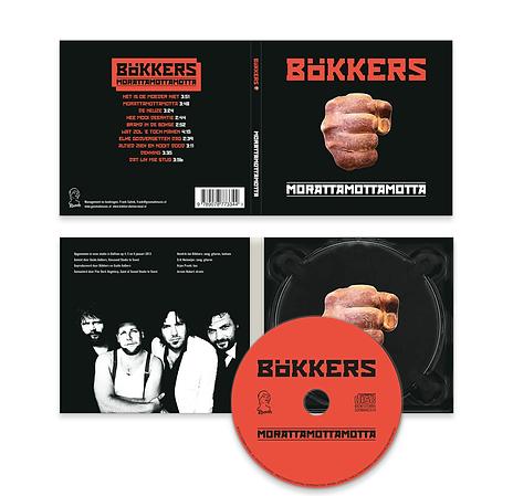 Bökkers, Jeroen Hobert Grafisch Ontwerp