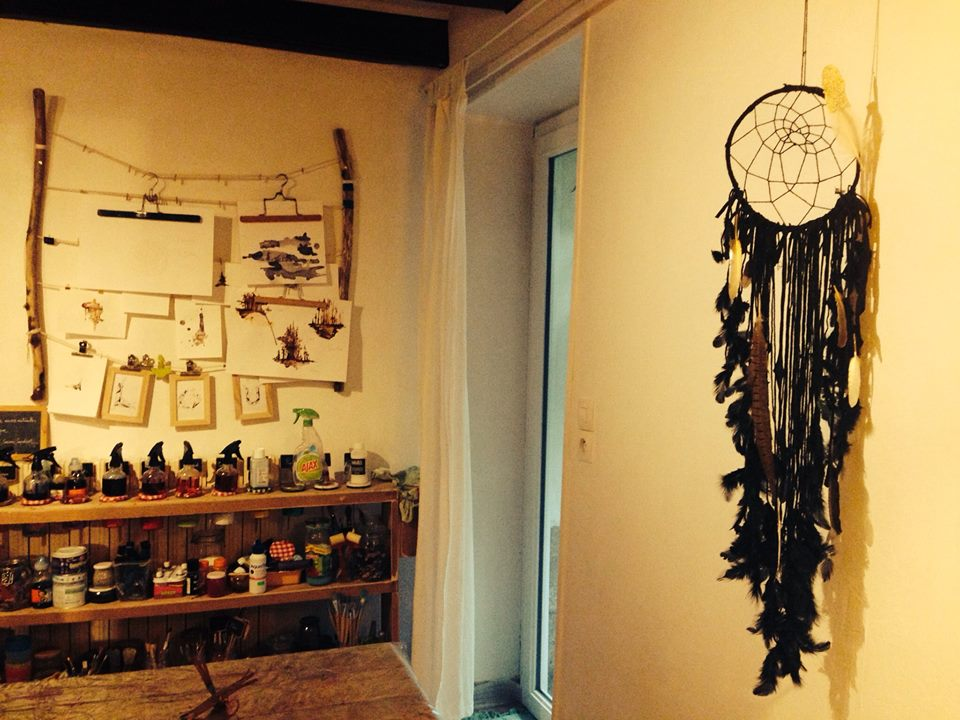 atelier art