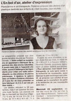 article_lenboldair_ouest_france_atelier_art_plastique_nantes_rezé_2016