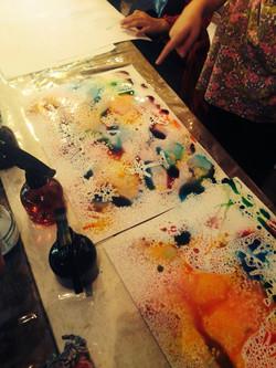 atelier drawing gum