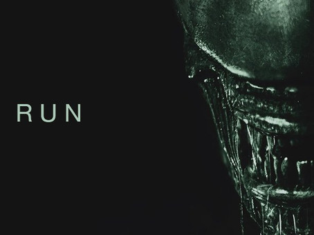 TRAILERS – Alien: Covenant (the best trailer!)