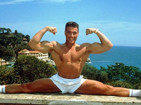 Happy Birthday JCVD!!!