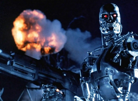 REVIEW: Terminator 2: Judgment Day