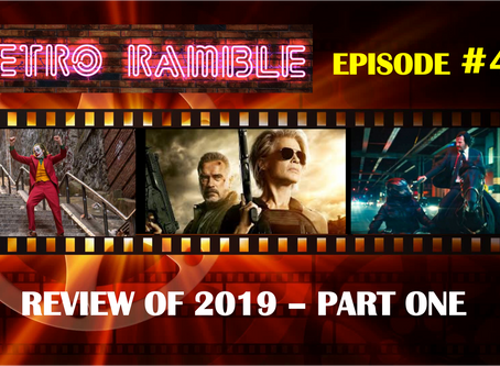 PODCAST: EP#42 Review of 2019 – PART ONE